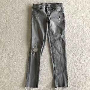 Art class jeans, girls size 8